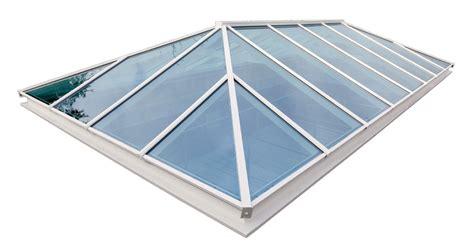 flat roof skylight rooflight skylight windows save money by using