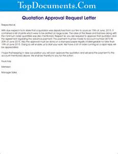Business Letter Approval Request request letters archives top documents