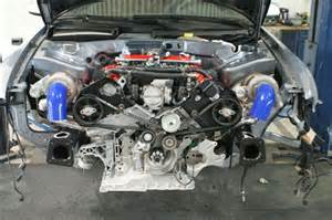 Audi S4 V8 Engine For Sale Audi B5 Rs4 With An Rs6 Engine Enough Power What About