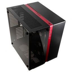 Cube Gaming Nobs Black M Atx Rgb Led Bar Acr Berkualitas lian li pc 09wrx negro rojo caja torre