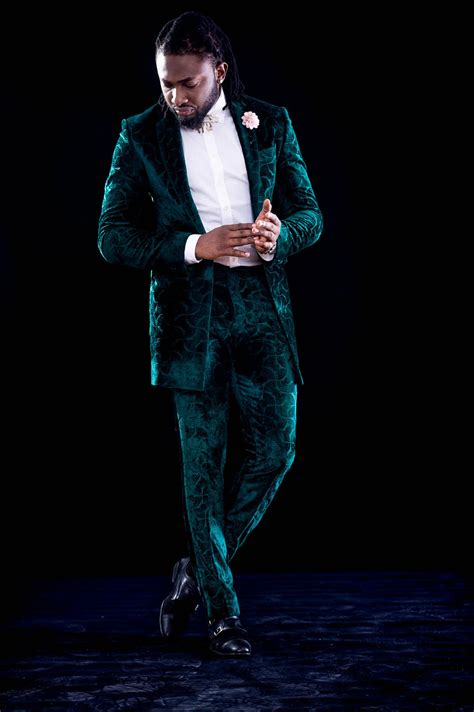 New Promo Fashion 8008 bokissonthrone news uti nwachukwu ik ogbonna to walk in ief s fashion show in new york