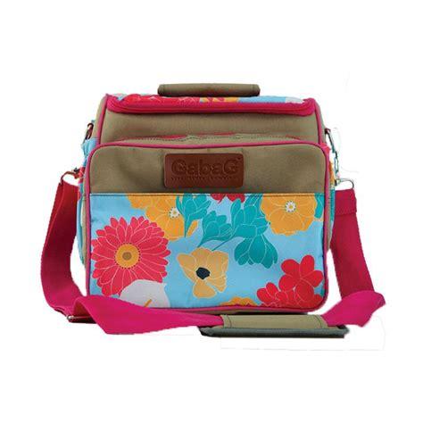 Tas Asi Merk Gabag tas untuk menyimpan asi cooler bag gabag moana tas