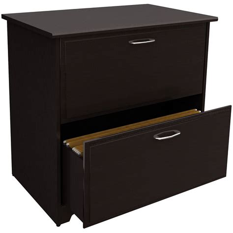Bush Furniture Cabot Collection Lateral File Ebay Bush Cabot Lateral Filing Cabinet