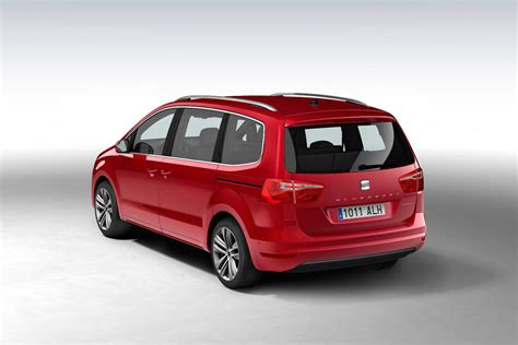seat alhambra alloy wheels seat alhambra review 2014