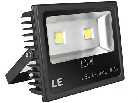 super bright led flood lights best led flood lights recommended for safety
