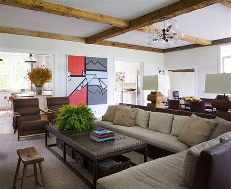 the family room do you need a formal living room or a more casual space