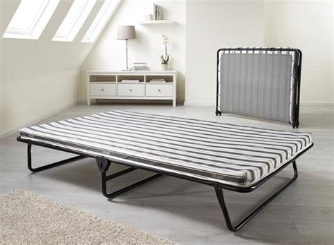 jay be foot stool fold out bed bed frames carpetright jay be 174 value comfort double folding guest bed with