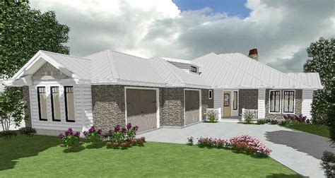 southern ranch house stylish southern ranch house plan 12560rs