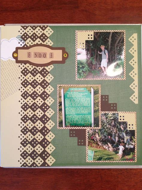scrapbook layout generator 42 best images about creative memories border maker on