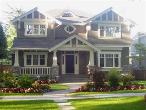 my dream home com 2 story craftsman bungalow exterior home pinterest