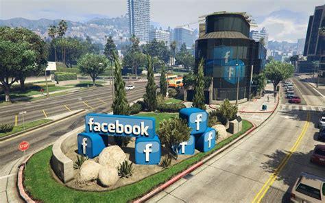 Modification De Société by Gta 5 Social Network Building Mod Gtainside