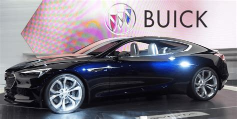 Buick Reliability Daily Car News Bulletin For October 24 2016 Diminished