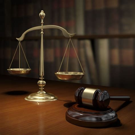 in law law information