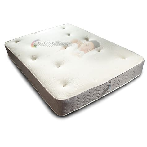 Thick Mattress by Comfyy Sleep Ortho Memory Quot 10 Quot Inch Thick Mattress Comfyy Sleep