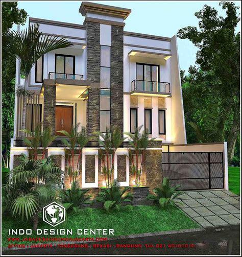 design interior rumah di batam rumah minimalis 2 lantai arsip jasa desain rumah jakarta