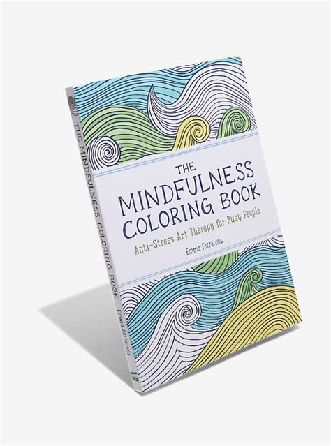 mindfulness coloring book review mindfulness coloring book anti stress therapy for