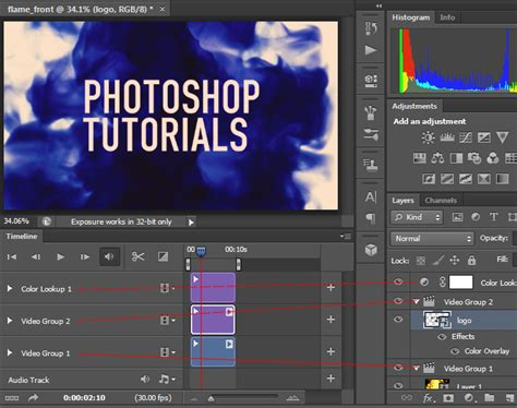 tutorial video editing photoshop cs6 switching to photoshop cs6 27 new features and changes