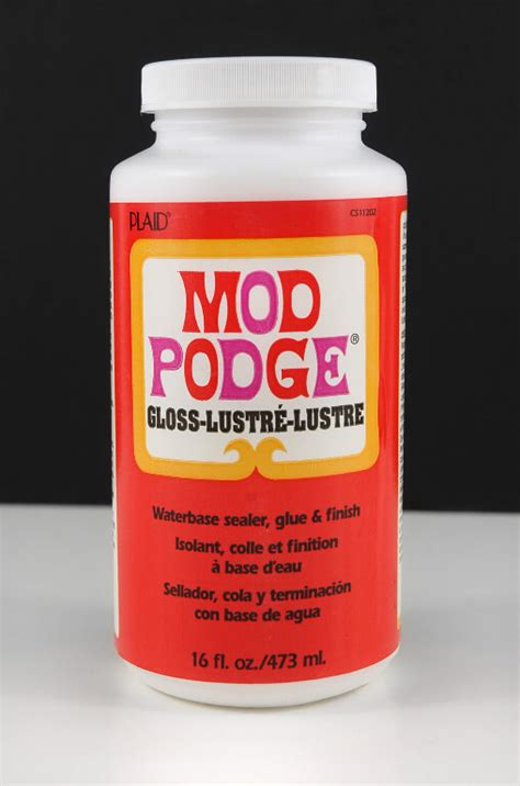What Is The Difference Between Decoupage And Mod Podge - image gallery mod podge