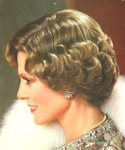 perms in 1960s 1154 best images about vintage haar kapsels on pinterest
