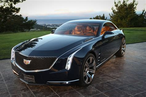 future cadillac gm s new omega platform underneath cadillac elmiraj
