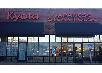 Kyoto Japanese Steak House 3 best steak houses in chesapeake va top picks 2017