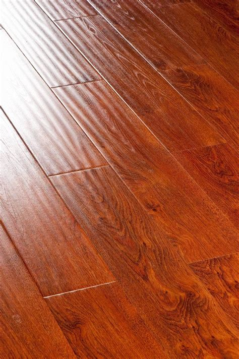 Handscraped Laminate Flooring China U Groove Handscraped Laminate Wood Flooring Sd B301 China Wood Floor Laminate Floor