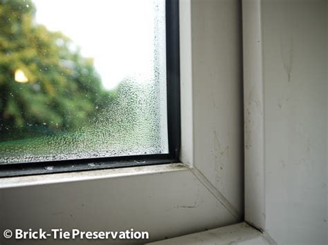 Why Does My Bedroom Window Get Condensation My House Is D What Can I Do About It Preservation Expert