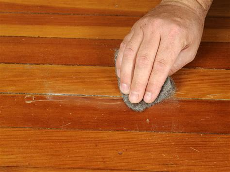 Repair Wood Floor How To Fix Scratches In Hardwood Floors Dummies