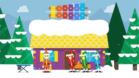 google images elf google santa tracker jingle elves youtube