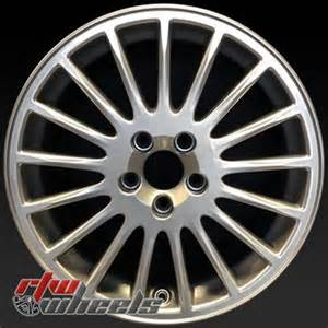 Volvo Rims For Sale 17 Quot Volvo Wheels For Sale 2001 2009 Hypersilver Rims 70247