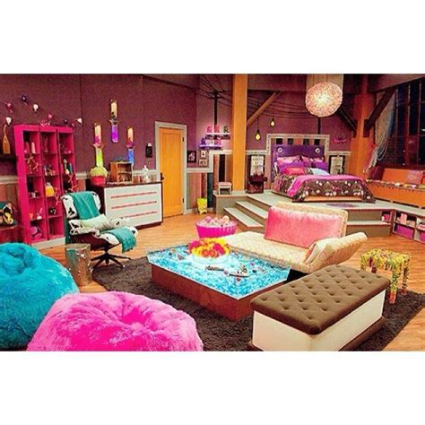 icarly bedroom furniture 25 best ideas about icarly bedroom on pinterest be rich