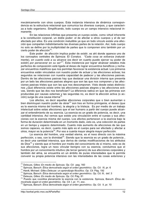 spinoza filosofia practica spinoza y el cuerpo