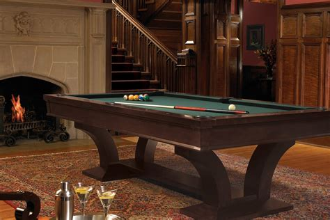 pool table in living room how to pick a pool table purchasing guide best of