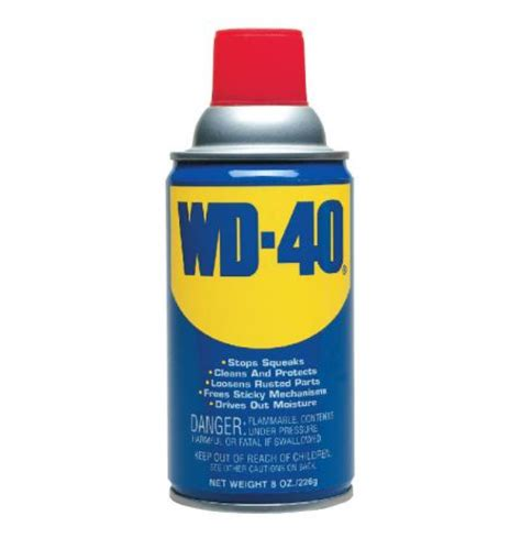 better than wd40 or not wd 40 toolmonger