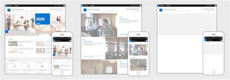 New Home Layouts sharepoint communication sites begin rollout to office 365