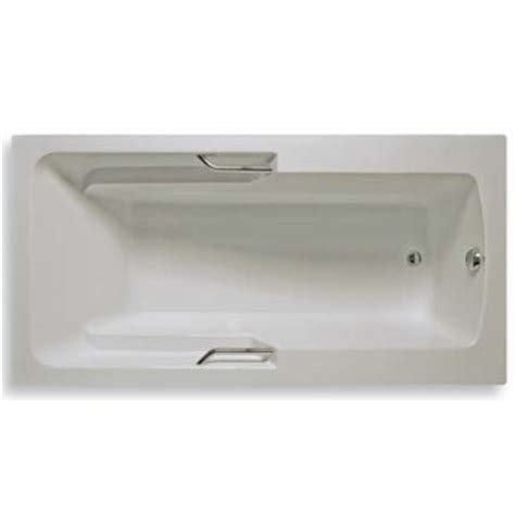 bathtub 60 x 40 americh madison 6040 tub 60 quot x 40 quot x 21 quot bathtubs
