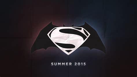 wallpaper logo batman vs superman batman vs superman wallpaper 18150