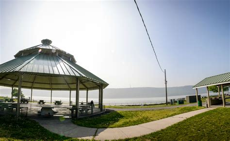parks recreation city of yonkers ny - Boat Launch Yonkers Ny