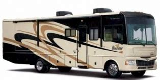 2008 fleetwood trailers reviews prices and specs rv guide 2008 fleetwood bounder 174 35e motorhome reviews prices