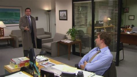 Did I Stutter The Office by Did I Stutter Screencaps The Office Image 1210778 Fanpop
