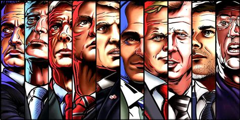 www epl all 20 epl managers illustrated gallery footy fair