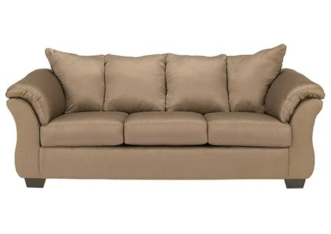 sofa liquidation furniture liquidators home center darcy mocha sofa