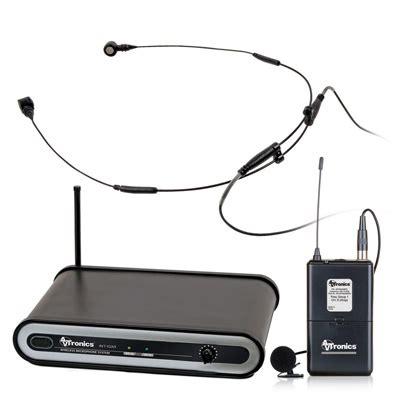 lapel lavalier wireless microphones