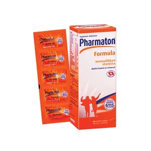 Pharmaton Formula Isi 5 Kapsul jual pharmaton formula kapsul 50 s prosehat