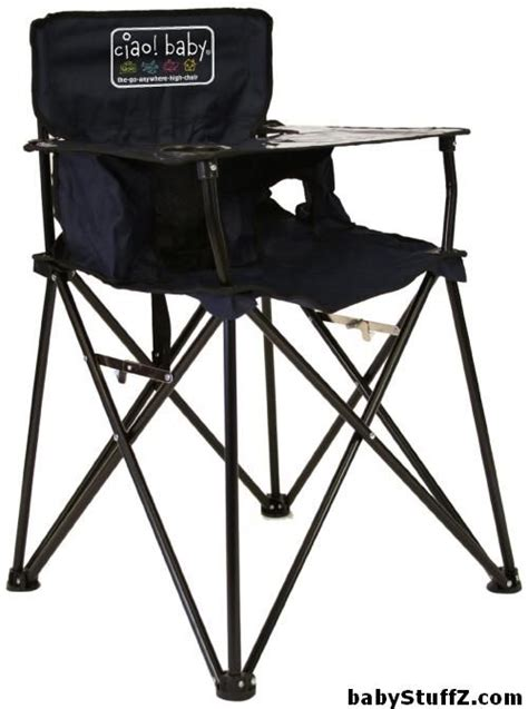 Portable Folding High Chair - 25 best ideas about portable high chairs on