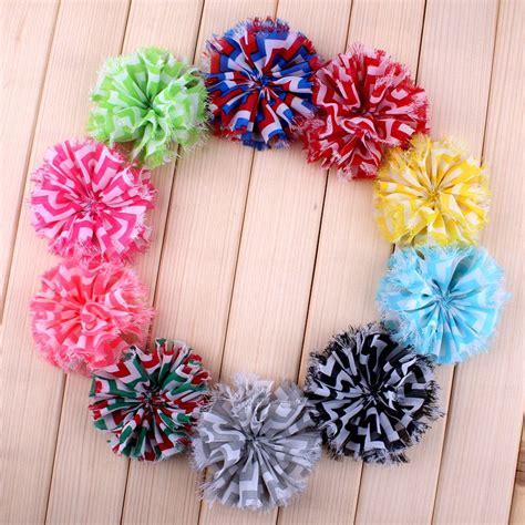 Handmade Hair Bows For Sale - sale 1 quot handmade hair bow for mini satin ribbon
