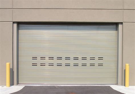 Chicago Commercial Industrial Garage Door And Dock Service Cookson Overhead Doors