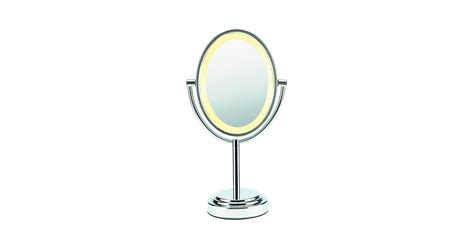 conair oval sided lighted mirror the best makeup mirror with lights top 4 reviewed the