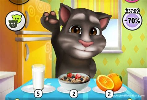 My Talking Tom Mod Game Free Download   my talking tom 2 5 2 mod apk unlimited coins android