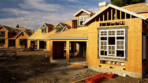 why aren t new homes going up that millennials can afford